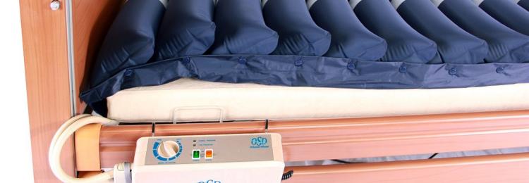 Матрас для лежачих больных от пролежней: отзывы и рейтинг лучших