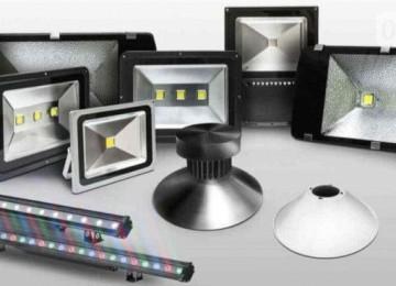 Светодиодный прожектор: как выбрать, рейтинг и лучшие производители