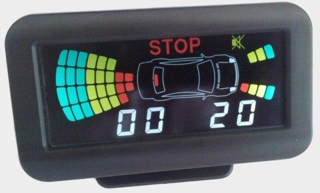 Парктроники: задние и передние, какие лучше, рейтинг и отзывы