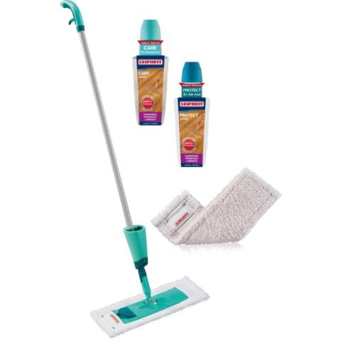 Швабры для мытья пола с отжимом: рейтинг лучших