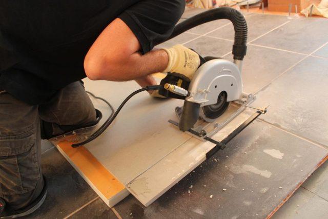 Рейтинг электрических плиткорезов с водяным охлаждением